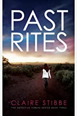 Past Rites: A completely gripping crime thriller (The Detective Temeke Crime Series Book 3) Kindle Edition