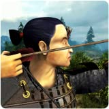 Samurai Warrior Assassin Siege