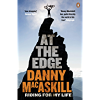 At the Edge: Riding for My Life (English Edition)