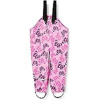 CareTec 4001 Pantaloni Impermeabili, Rosa (Rosa Stampata), 116