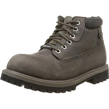308945b79e5 Skechers Men's Sergeants Verdict Brown Lace Up 4442 6(39.5 EU ...