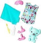 Barbie Club Chelsea Bedtime Accessory Pack
