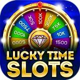 Lucky Time Slots Tragamonedas: Casino 777 Tragaperras Gratis
