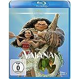 Vaiana - Disney Classics [Blu-ray] German sprache