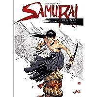 Samurai Origines T03: Eïko