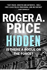 Hidden (The Badge and the Pen Book 3) Kindle Edition