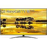 LG 164 cm  65 inches  4K Ultra HD Smart NanoCell TV 65SM9000PTA  Black   2019 Model