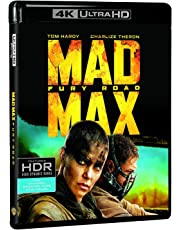 Mad Max: Fury Road (4K UHD & HD)