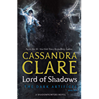 Lord of Shadows (The Dark Artifices Book 2) (English Edition)
