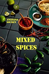 Mixed Spices Kindle Edition