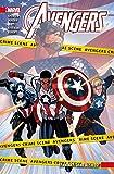 Avengers: Bd. 3 (2. Serie). Standoff: Ohne Ausweg!