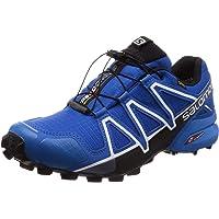 Salomon Speedcross 4 GTX Chaussures De Trail Running Imperméables Homme