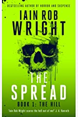 The Spread: Book 1 (The Hill) Kindle Edition