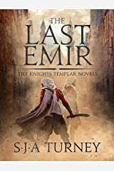 The Last Emir (Knights Templar Book 2) Kindle Edition