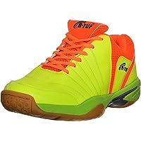 B-Tuf Unisex's Fire Shoes