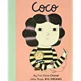 Coco Chanel: My First Coco Chanel (1) (Little People, BIG DREAMS)