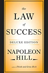 The Law of Success Deluxe Edition Hardcover