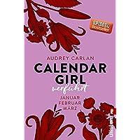 Calendar Girl :Verführt