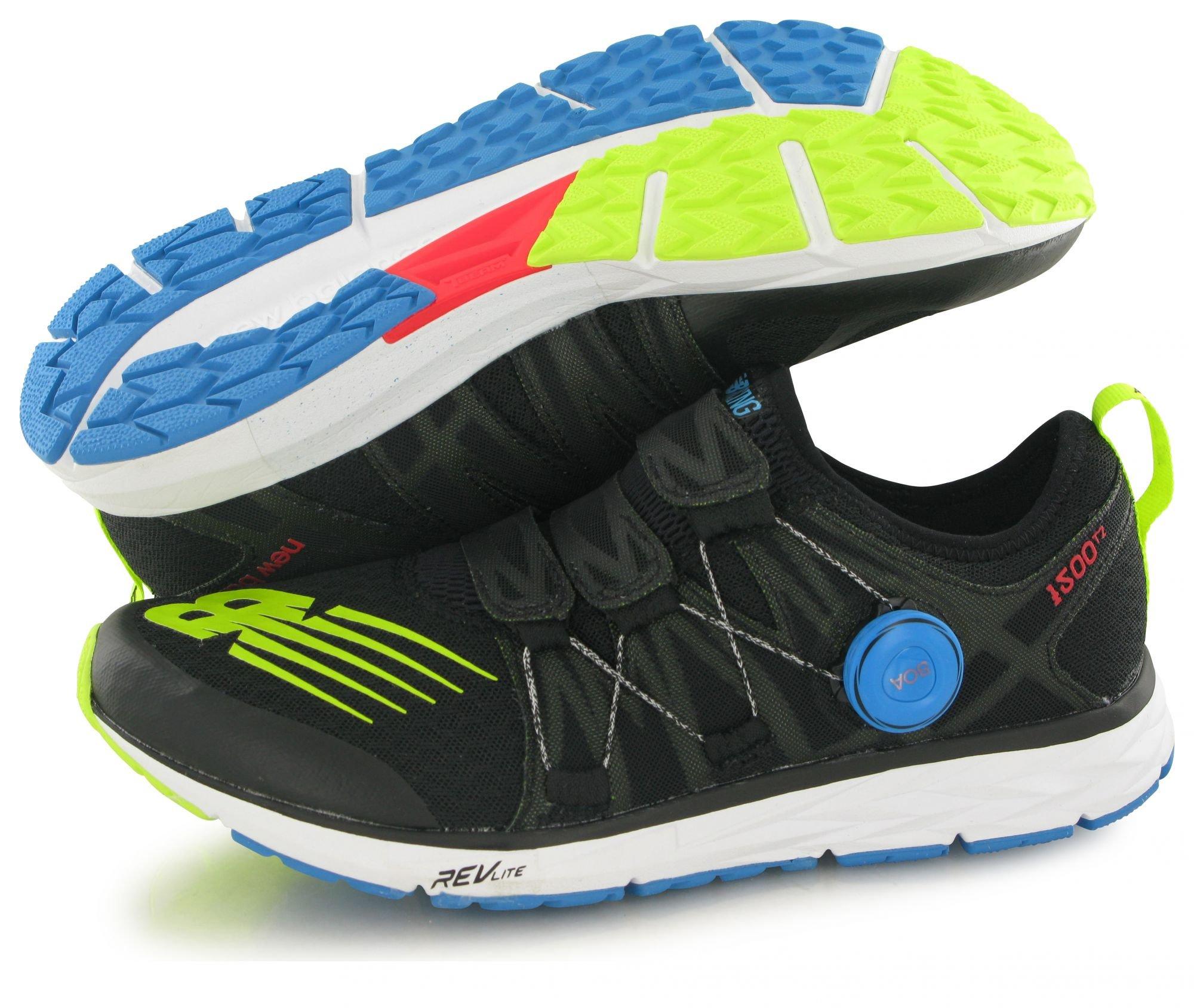 81P8 ybjlXL - New Balance Men's M1500v4 Boa Closure Running Shoes