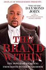 The Brand Within Kindle Edition