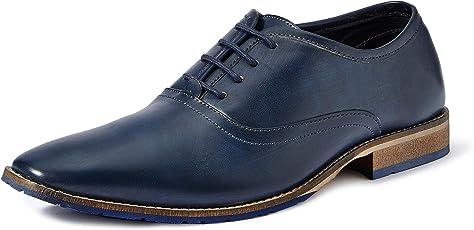 Symbol Amazon Brand Men's Formal Shoes