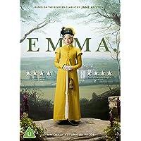 Emma (DVD) [2020]