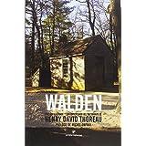 Walden - Edición 200 aniversario: Edición 200 aniversario del nacimiento de H. D. Thoreau (LIBROS SALVAJES)
