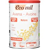 EcoMil Organic Oat Drink no Added sugars Instant 400 g
