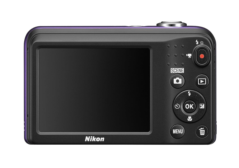 nikon coolpix a10 kamera kit schwarz: amazon.de: kamera - Einrichtung Ideen Von Big Bang Theory Farben Mobel Und Wohnacessoires