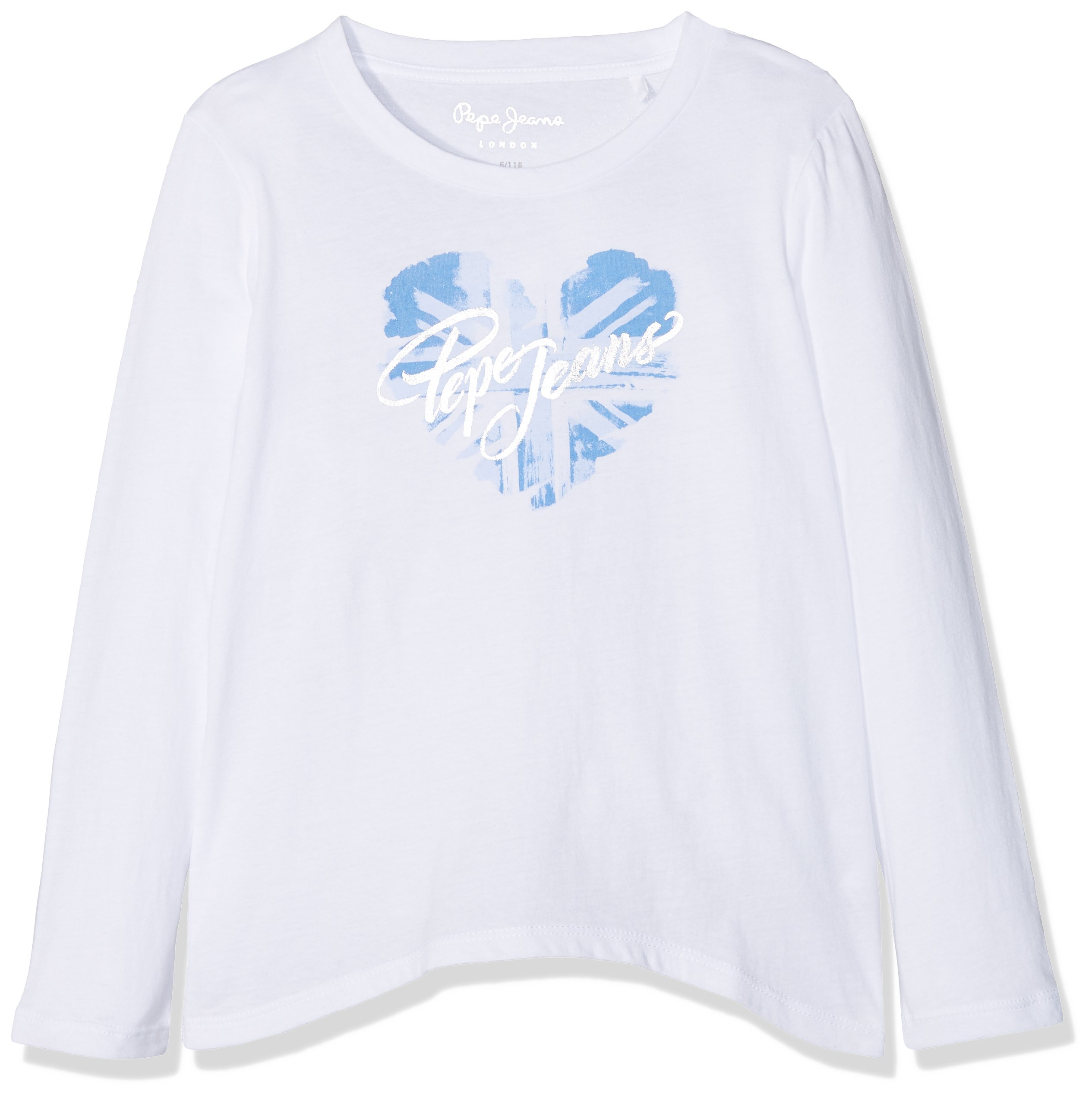 Pepe Jeans Corinna Jr Camiseta para Niñas