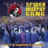 Spider Murphy Gang - 40 Jahre Rock'n'Roll