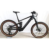 Focus Jam² 6.8 Plus Bosch Fullsuspension Elektro All Mountain Bike 2020