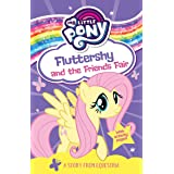 My Little Pony Fluttershy and the Friends Fair
