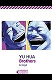 Brothers: La saga (Italian Edition)