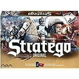 Jumbo - Stratego Original - Jeu de plateau et de stratégie pour jouer en famille dès 8 ans - 2 joueurs