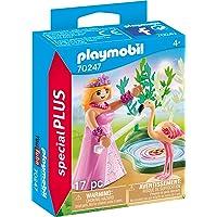 Playmobil Princesse et Mare Multicolor 70247