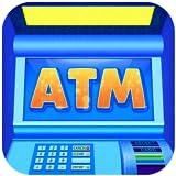 Geldautomat Simulator und Geld: wie man Geld abheben, verwenden Kreditkarte! kostenlos Spiel