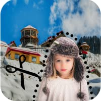 Photo Cut and Paste Editor – Background Changer