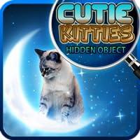 Hidden Object - Cutie