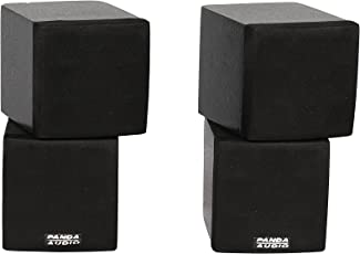PANDA AUDIO Cinema KV-8789-S Home Theatre Satellite Speakers
