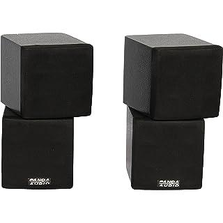 PANDA AUDIO Cinema KV 8789 S Home Theatre Satellite Speakers