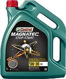 Castrol MAGNATEC STOP-START Motorenöl 5W-30 C3 5L