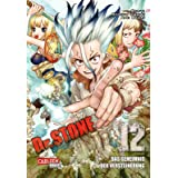 Dr. Stone 12: Verrückte Abenteuer, Action und Wissenschaft! (12)
