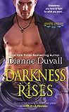 Darkness Rises (Immortal Guardians series Book 4) (English Edition)