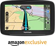 TomTom navigatie Start 52 Lite, 5 inch met Lifetime Maps Europa (exclusief bij Amazon)
