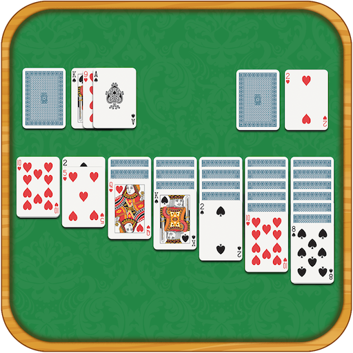 SOLITAIRE - Classic Card Games Free For Kindle Fire -