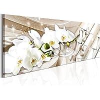 B&D XXL murando Impression sur Toile intissee 120x40 cm 1 Piece Tableau Tableaux Decoration Murale Photo Image…