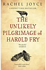 The Unlikely Pilgrimage Of Harold Fry Kindle Edition