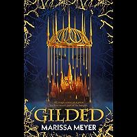 Gilded (English Edition)