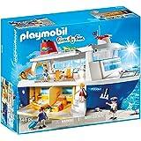 Playmobil Crucero- Playset, Miscelanea (6978)